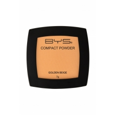 BYS Compact Powder Golden Beige