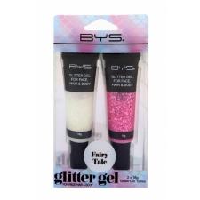 BYS Glitter Gel 2pk FAIRY TALE