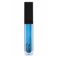 BYS Nestemäinen Huulipuna Metal Lips BLUE STEEL