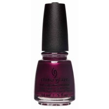 China Glaze Лак для ногтей Royal Pain In The Ascot