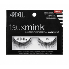Ardell Kunstripsmed Faux Mink Knot-Free 812
