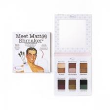 theBalm Eyeshadow palette Meet Matt Shmaker