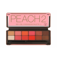 BYS Eyeshadow Palette PEACH 2