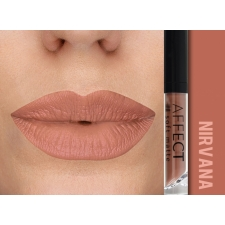 AFFECT Liquid Lipstick Soft Matte Nirvana