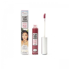 theBalm Plump Your Pucker Elaborate