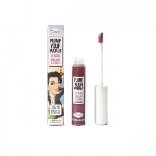 theBalm Plump Your Pucker Extravagant