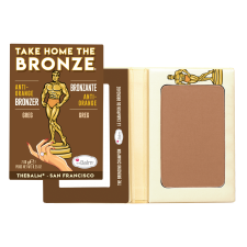 theBalm Take Home Bronze Greg Dark
