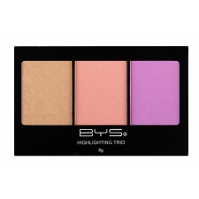 BYS Highlighting Trio Very Berry Sweet Strawberry