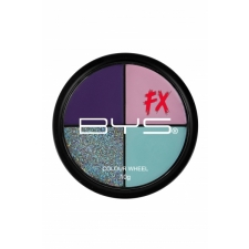 BYS Special Fx Colour Wheel Unicorn