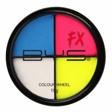 BYS Special Fx Colour Wheel Fluoro