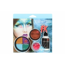 BYS Special Fx Starter Kit Mermaid