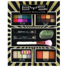 BYS Kinkekomplekt Colour Revolution Glam
