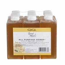 GiGi Field Wax refill Large 79 g