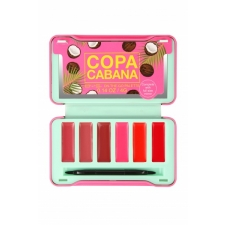 BYS Lipstick Palette COPACABANA On The Go