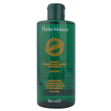 Petite Maison Shampoo Damaged And Fragile Hair Repair 300ml