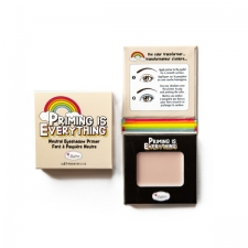 theBalm Eyeshadow Primer Priming Is Everything Neutral