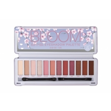 BYS Eyeshadow Palette BLOOM