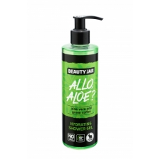 Beauty Jar Гель для душа Allo, Aloe? 250ml