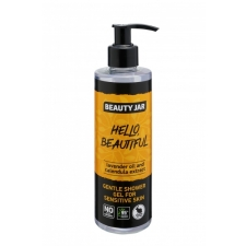 Beauty Jar Suihkugeeli Hello, Beautiful 250ml