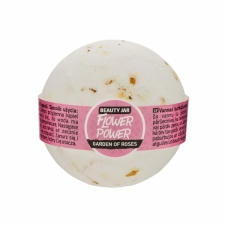 Beauty Jar Vannipall Flower Power 150g