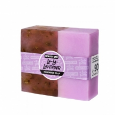 Beauty Jar Saippua Hand Soap La-La-Lavender! 90g
