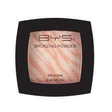 BYS Gone Wild collection Bronze & Highlight Powder Tigress