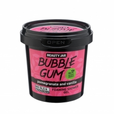 Beauty Jar Suihkugeeli Bubble Gum 150g