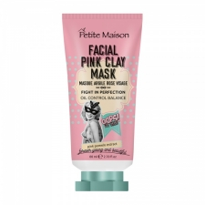 Petite Maison Oops I´m Great! Facial Mask Pink Clay