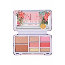 BYS Face Palette MALIBU On The Go