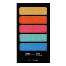 BYS HOTHOUSE Eyeshadow 5 pc JELLY PARTY TIME