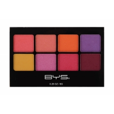 BYS HOTHOUSE Eyeshadow  8 pc POP ART