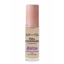 BYS Foundation Full Coverage Ivory