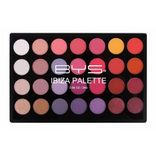 BYS Eyeshadow Palette 28 pc IBIZA
