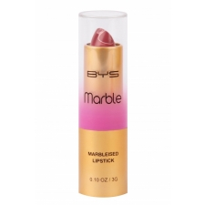 BYS Lipstick Marble Glam