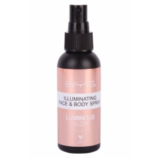 BYS Illuminating Face and Body Spray Luminous Glow