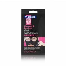 T-Zone Маска-пленка для лица Charcoal & Bamboo 10мл