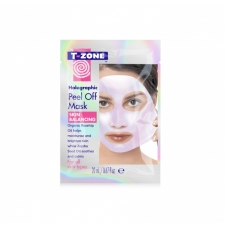 T-Zone Peel Off Holographic Mask 20ml