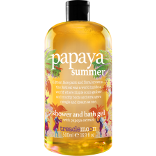 Treaclemoon Bath & Shower Gel Papaya Summer 500ml
