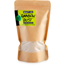 Beauty Jar Kylpyjauhe Rainbow Dust 250g