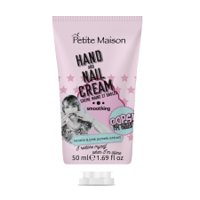 Petite Maison Oops I`m Great! Hand & Nail Cream Smoothing 50ml