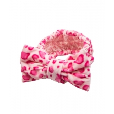 The Vintage Cosmetic Company Make-Up Headband Lola