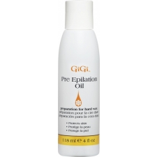 GiGi Pre Epilation Oil 118 ml