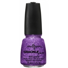 China Glaze Nail Polish Luminous Lavender