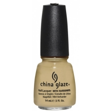 China Glaze Nail Polish Kalahari Kiss - Safari