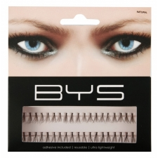 BYS Individual Lashes Natural