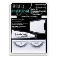 Ardell Starter Kit Natural Lashes 110 black