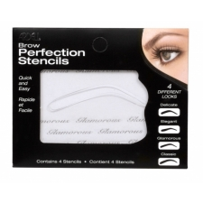Ardell Brow Perfection Stencils 4 pc