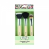 The Vintage Cosmetic Company Essential Make-Up Brush Set