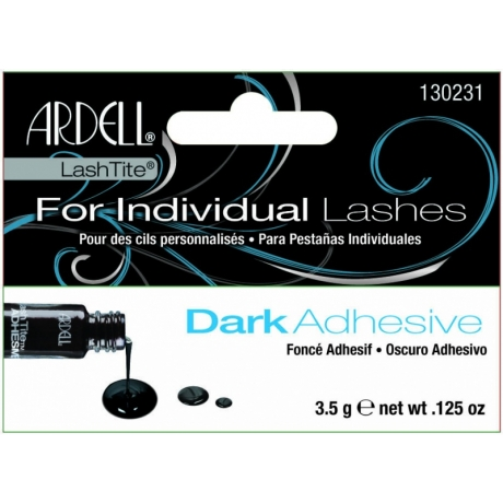 Ardell Lashtite For Individual Lashes Dark 3,5g
