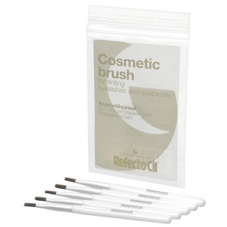Refectocil Brush silver/soft